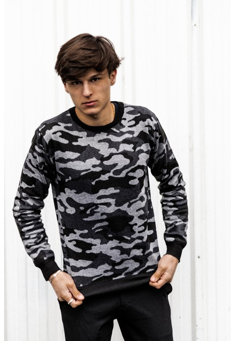 PULL MILITARY